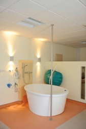 Birthing Suite in Cavan MLU