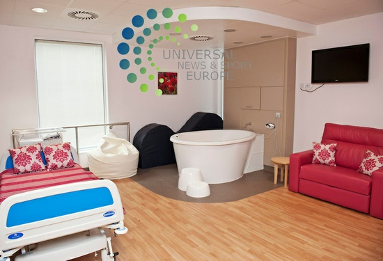In Pictures Women Birthing In Ireland Need Better