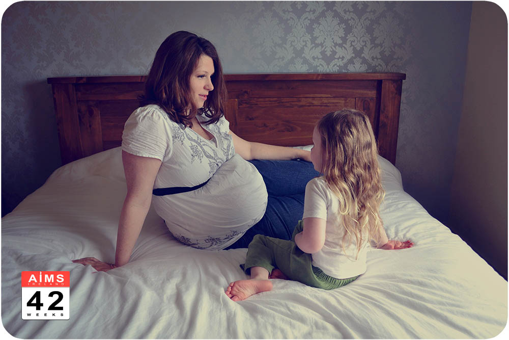 Choices in Pregnancy and Childbirth 42weeks AIMS Ireland www.42weeks.ie